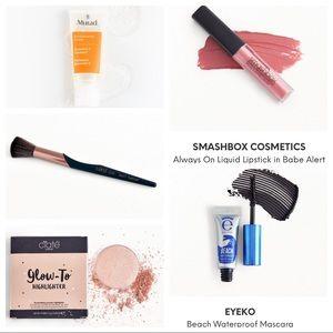 ❤️Make-up Bundle❤️Mascara, Lipstick, highlighter..